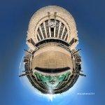 Cincinnati Union Terminal Planet