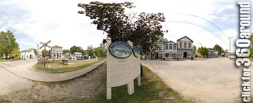 Metamora Main Street