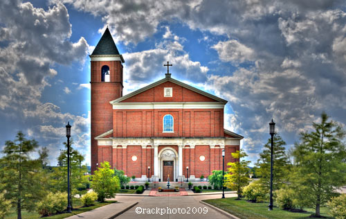All Saints Church, Walton, Kentucky