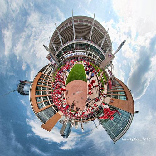 stadium planet