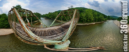rackphot panos - bridge